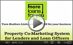 Introducing Mortgage Marketing with MoreLoans4U